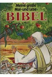 Meine grose Mal und lese- bibel - Régikönyvek