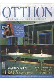 Otthon 2004/március XVI. évfolyam - Régikönyvek