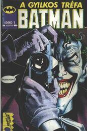 Batman 1990/1. - Régikönyvek