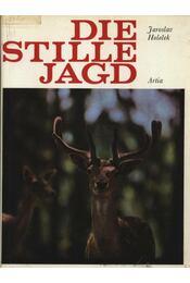 Die Stille Jagd - Régikönyvek