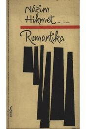 Romantika - Régikönyvek
