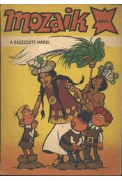 A rászedett márki (Mozaik 1981/5. ) - Régikönyvek