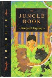 The Jungle Book - Régikönyvek