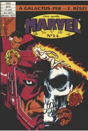 Marvel 1995/2 április 14. szám - Régikönyvek