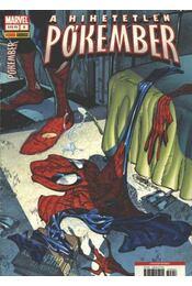 A hihetetlen pókember 6. 2006. március - Régikönyvek