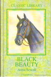 Black Beauty - Régikönyvek
