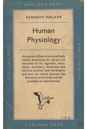Human Physiology - Régikönyvek