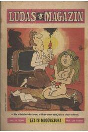 Ludas Magazin 1981/12. - Régikönyvek