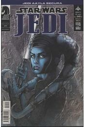 Star Wars 2004/5. 44. szám - Jedi - Régikönyvek