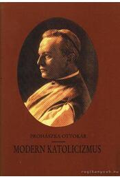 Moldern katolicizmus - Régikönyvek