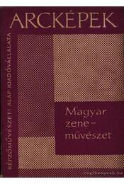 Magyar zeneművészet - Régikönyvek