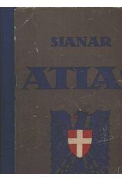 Slanar Atlas - Régikönyvek