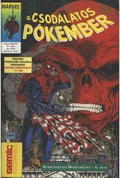 A Csodálatos Pókember 1996/3 március 82. szám - Régikönyvek
