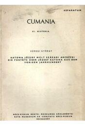Katona József múlt századi arcképei (dedikált) - Régikönyvek