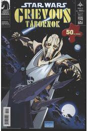 Star Wars 2005/5. 50. szám (Grievous tábornok) - Régikönyvek