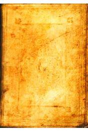 Origines munde & in eo Regnorum, Rerumpubl Populorum - Régikönyvek