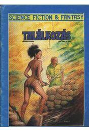 Találkozás 1990/ 2.  (3szám) - Régikönyvek