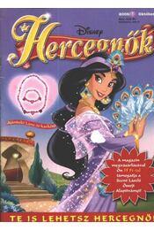 Hercegnők 2005/10. - Régikönyvek