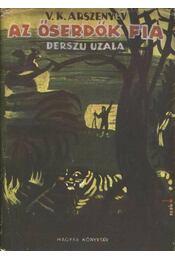Az őserdők fia - Régikönyvek