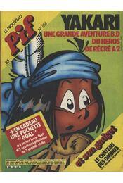 Pif 764 - Régikönyvek