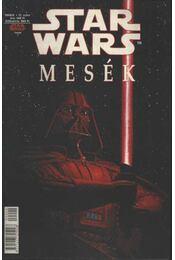 Star Wars 2000/2. 17. szám - Mesék - Régikönyvek