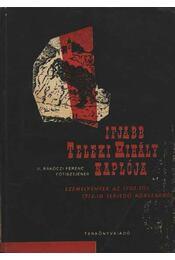 Ifjabb Teleki Mihály, II. Rákóczi Ferenc főtisztjének naplója - Régikönyvek