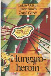 Hungaroheroin - Régikönyvek