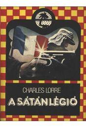 A sátánlégió - Régikönyvek