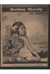 Kis Szinházi Élet 51. szám - Régikönyvek