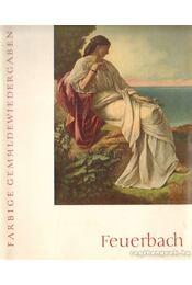 Anselm Feuerbach 1829-1880 - Régikönyvek