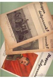 Hogyan dolgozzunk? 1949. III. évf. (hiányos) - Teknős Péterné (fel. kiadó) - Régikönyvek