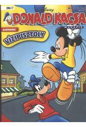 Donald Kacsa 2006/17 - Régikönyvek