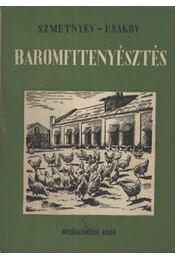 Baromfitenyésztés - Régikönyvek