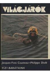 Vízi barátaink - Régikönyvek