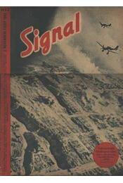 Signal 1942. nov. 2. füzet - Régikönyvek