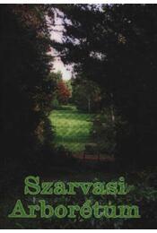 Szarvasi Arborétum - Régikönyvek