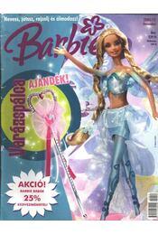 Barbie 2004/12. december - Régikönyvek