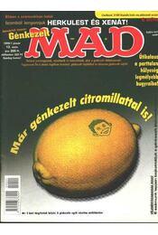 Mad 1999/1. január - Régikönyvek