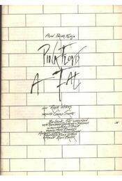 Pink Floyd: A Fal - Régikönyvek