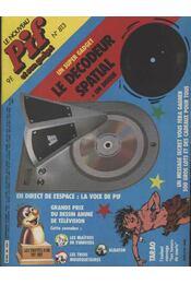 Pif 813 - Régikönyvek