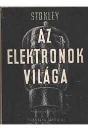 Az elektronok világa - Régikönyvek