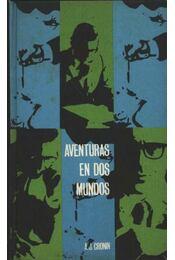 Aventuras en dos mundos - Régikönyvek