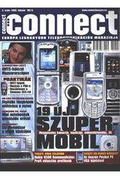 Connect 2005. február 3. szám - Régikönyvek