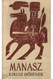 Manasz - Régikönyvek