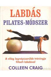 Labdás Pilates-módszer - Régikönyvek