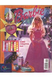 Barbie 2002/1. január - Régikönyvek