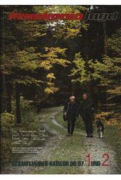 Frankonia Jagd 1996/97. 1-2. - Régikönyvek