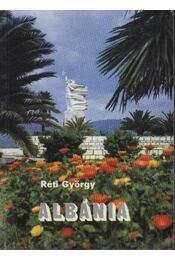 Albánia - Régikönyvek