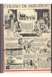 Cyrano de Bergerac (Füles1982. 48-83 szám 16. rész) - Régikönyvek