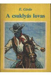 A csuklyás lovas - Régikönyvek